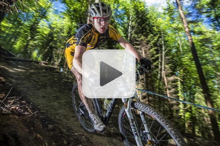 Video - Gonso Albstadt MTB-Classic
